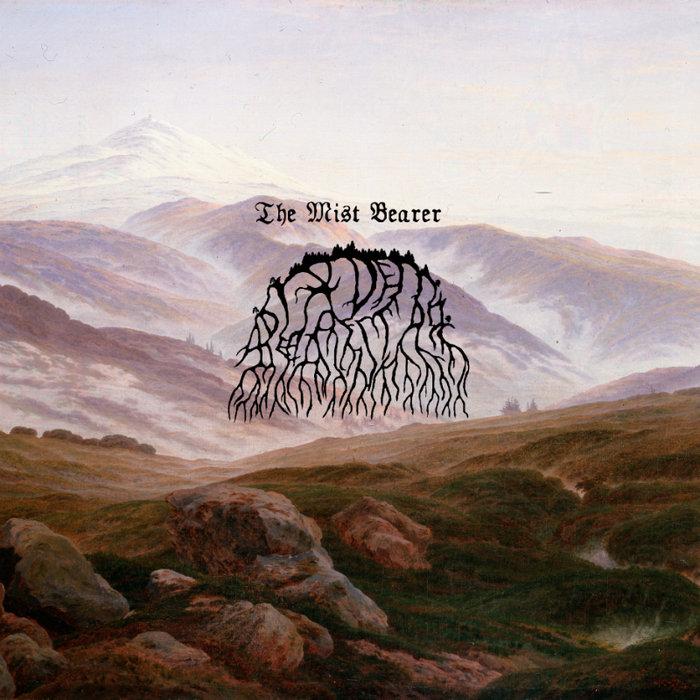 The Mist Bearer, by A Diadem of Dead Stars