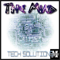 The Mind - Tech Solutions{MOCRCYD014} cover art