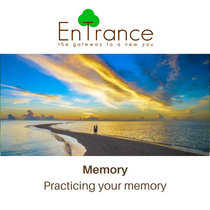 Memory – Practicing your memory cover art