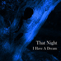 That Night I Have A Dream cover art