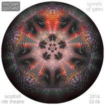 Scottish Rite Theater 2014.02.06 cover art