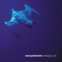 Winged Life cover art