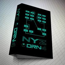 DRN4 cover art