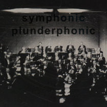 Symphonic Plunderphonic cover art