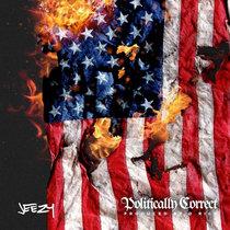 Jeezy - Politically Correct cover art