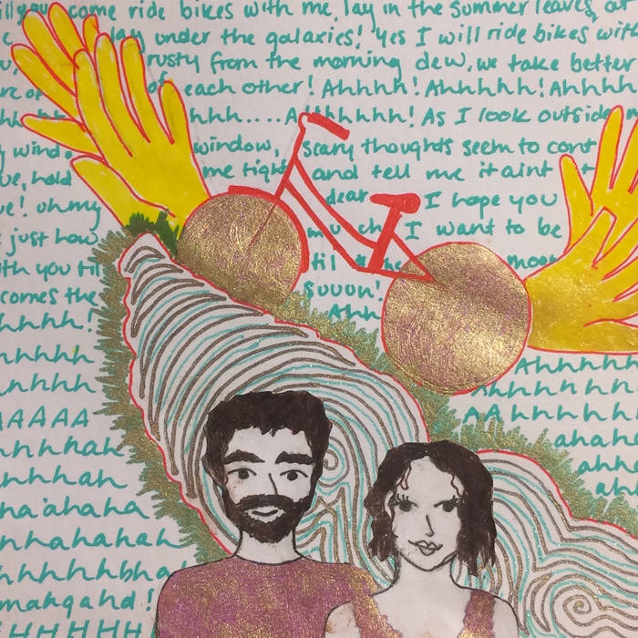 Love To | Fifi & Nicco | Dog Ear Demos