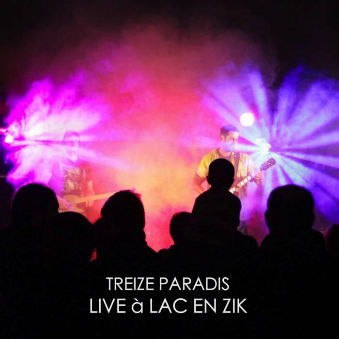 Les Filles (Live) cover art