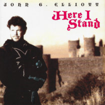 Here I Stand cover art