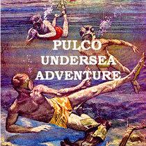Undersea Adventure cover art
