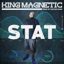STAT cover art