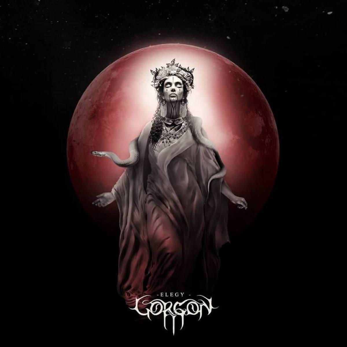 Gorgon - Elegy