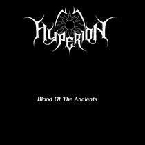Blood Of the Ancient (Demo) cover art