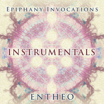 Epiphany Instrumentals cover art