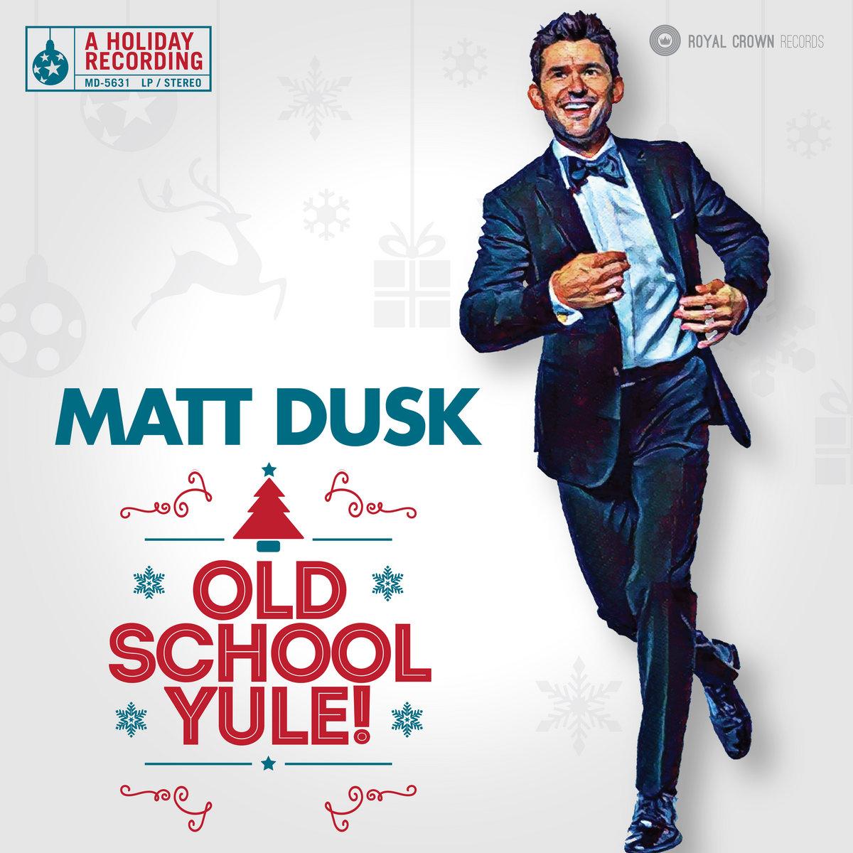 The Christmas Song | Matt Dusk