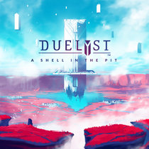 Duelyst - Lore Underscore cover art