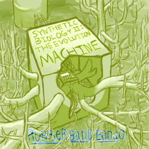 Rubber Band Banjo - Synthetic Biology II: The Evolution Machine (FB015) cover art