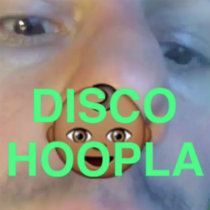 Disco Baby Hoopla cover art