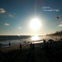 The Weight of Light cover art