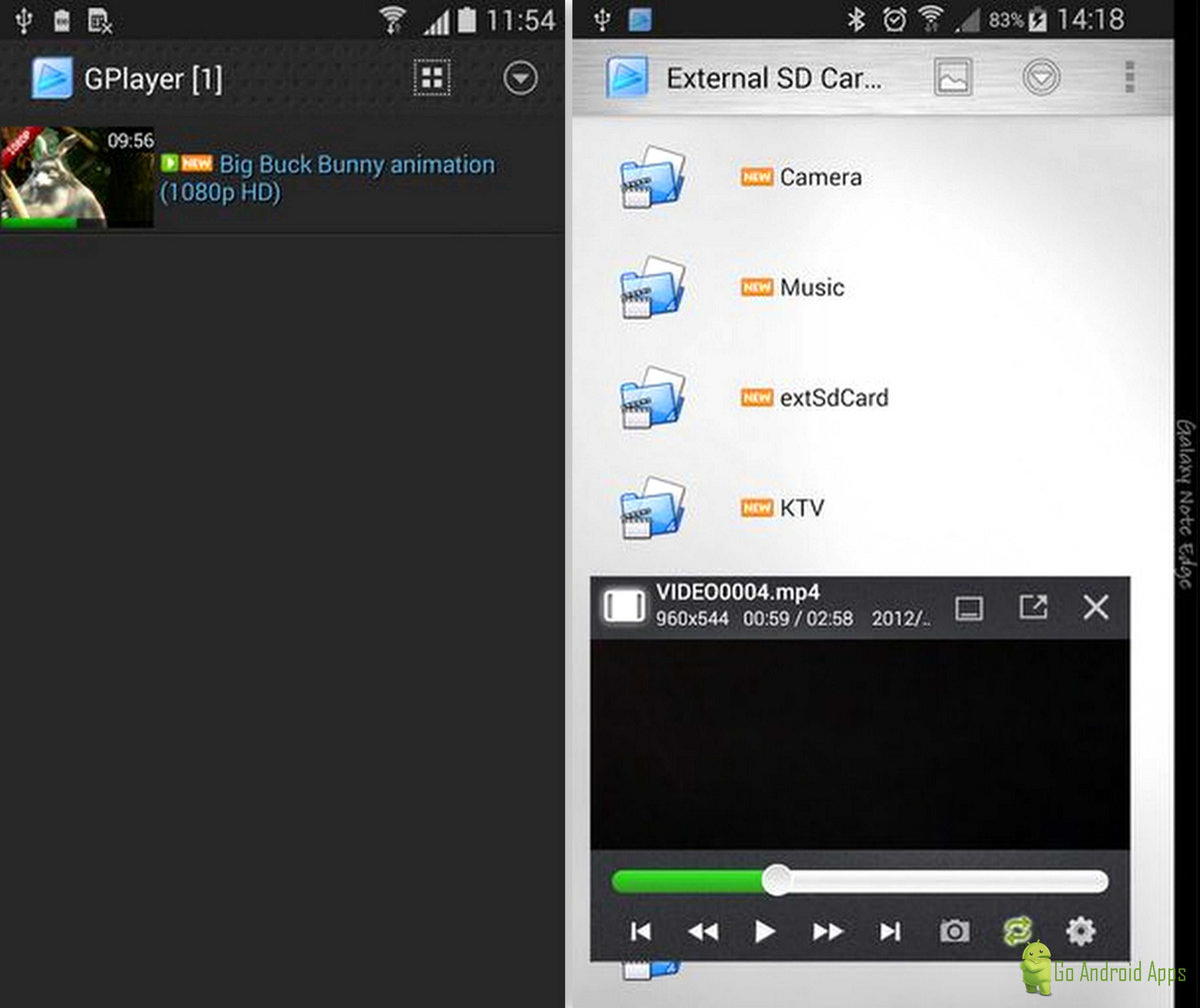 vlc player for android 4.0 free download