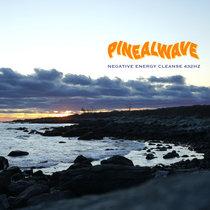 Negative Energy Cleanse 432Hz cover art