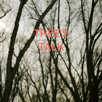 Trees Talk cover art