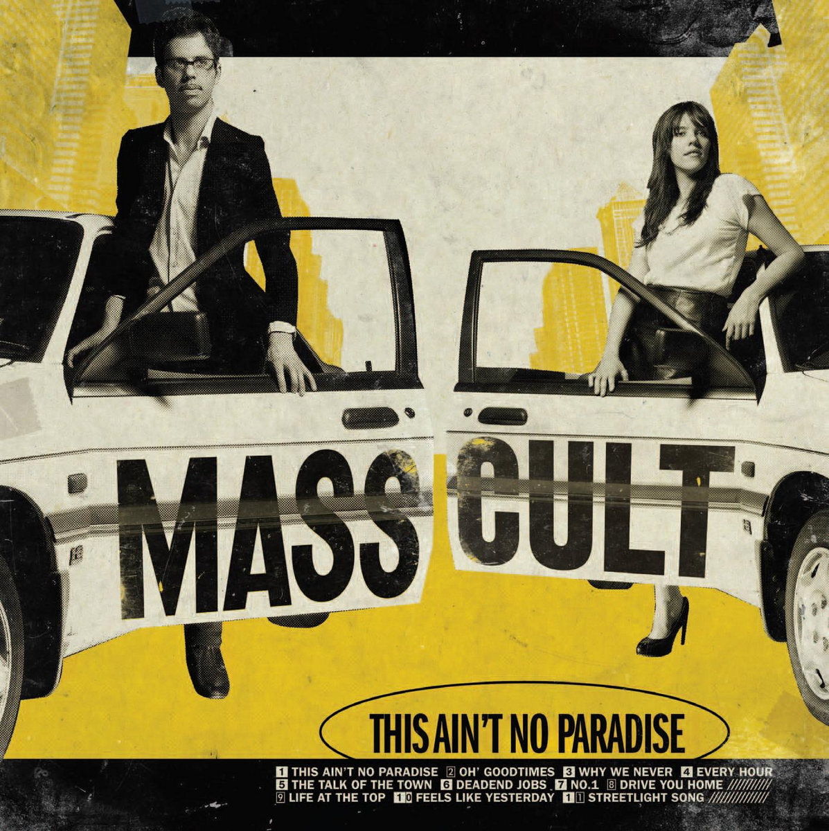 this ain t no paradise deluxe edition mass cult by mass cult