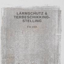 Lärmschutz & Terbeschikkingstelling [FA#58] cover art
