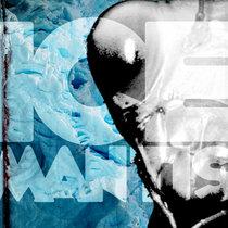 IceMantis EP cover art