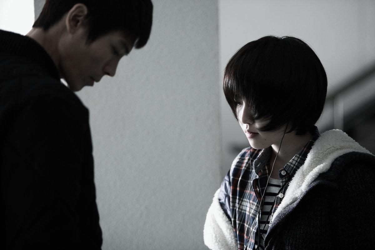One sunny day 좋은 날 watch full movie free korea movie.