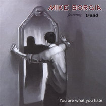 You Are What You Hate cover art