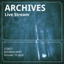LTD017 SOUNDSCAPES cover art