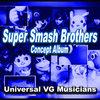 Super Smash Bros. Ultimate Main Theme - Lifelight (Natsu Fuji Remix) by Natsu Fuji