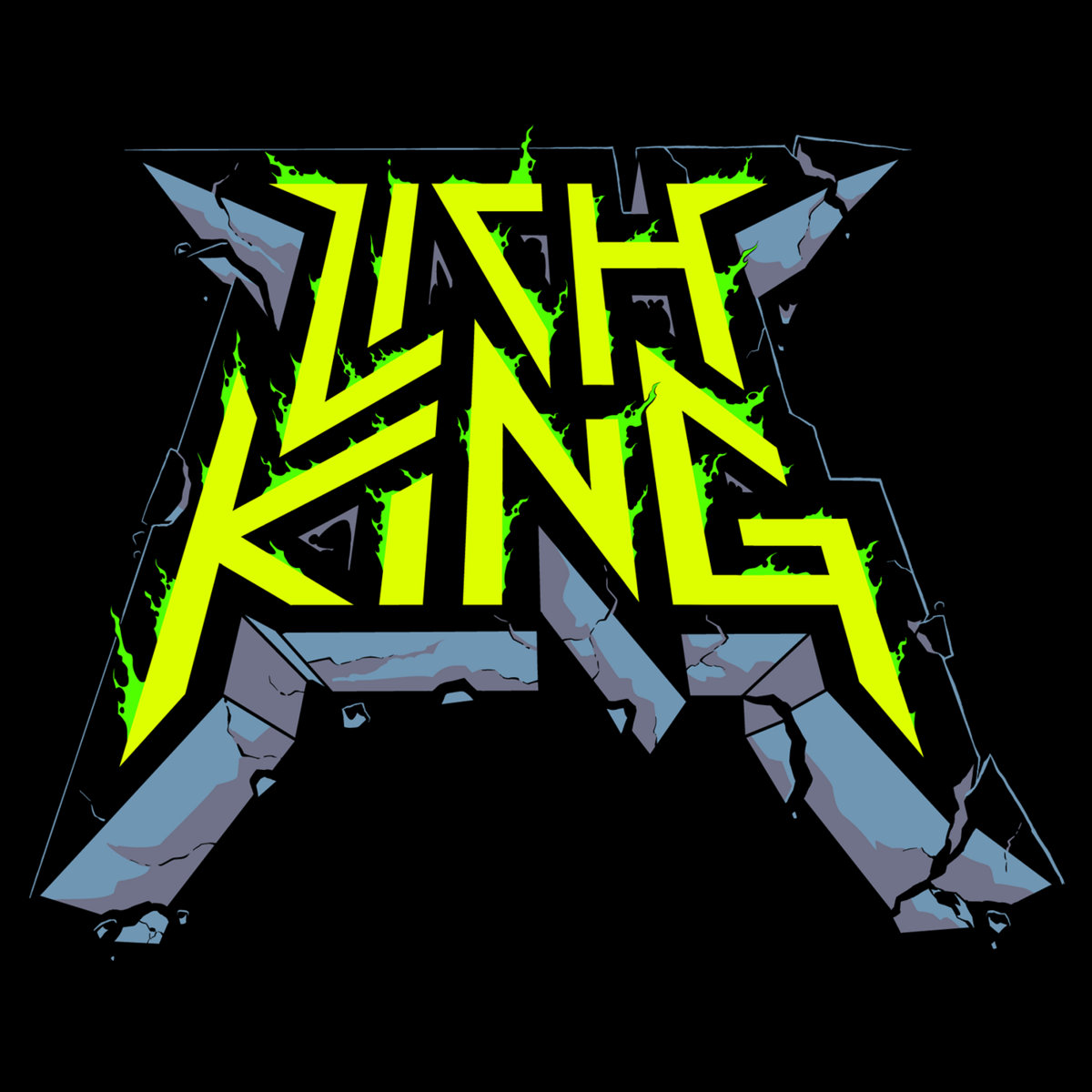 The Omniclasm | Lich King