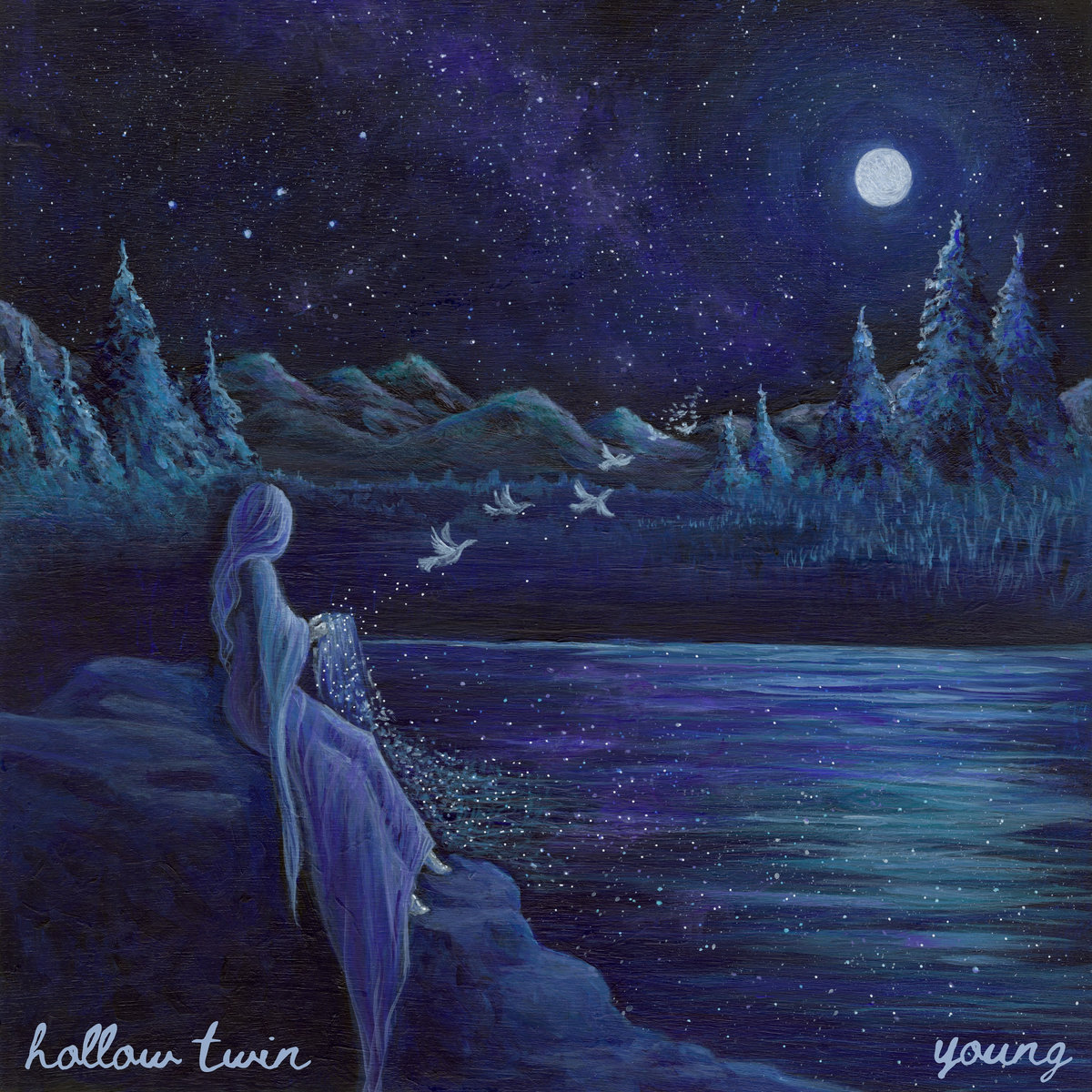 Young by Hollow Twin