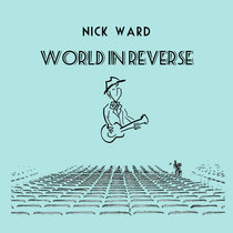 World In Reverse cover art