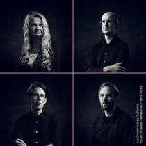 Music of Haarla, Heinilä, Kasurinen & Rönkä cover art