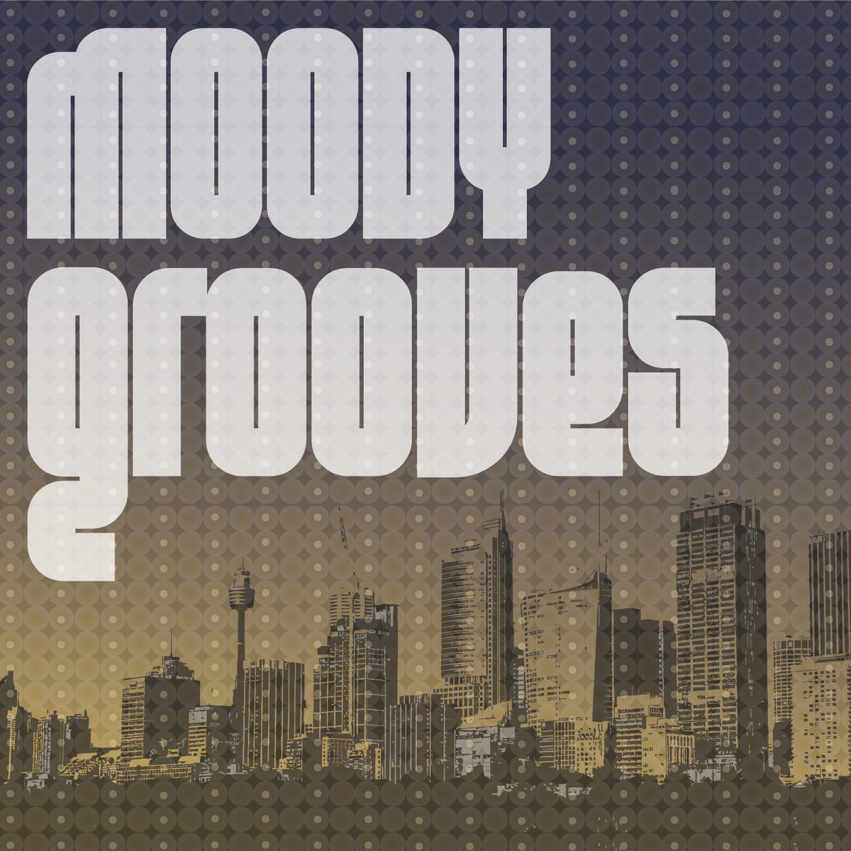 Moody Grooves :: production music | Paper Walls Music