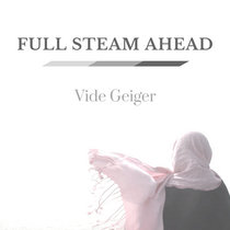 Full Steam Ahead cover art