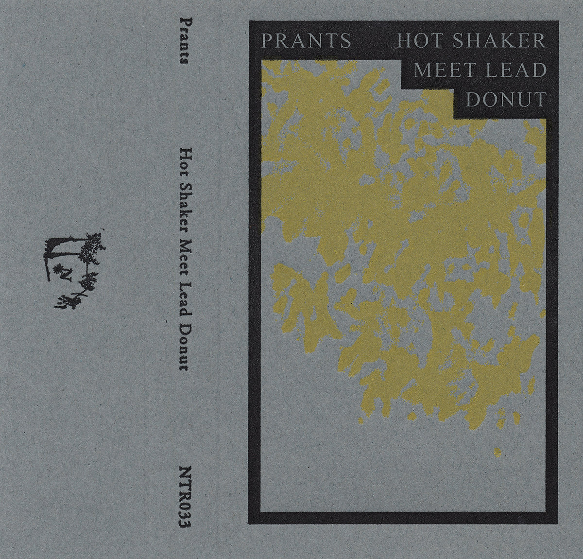 Prants Hot Shaker Meet Lead Donut