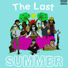 The Last Summer Book 1 Cover Art