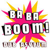 Ba Ba Boom! EP Cover Art