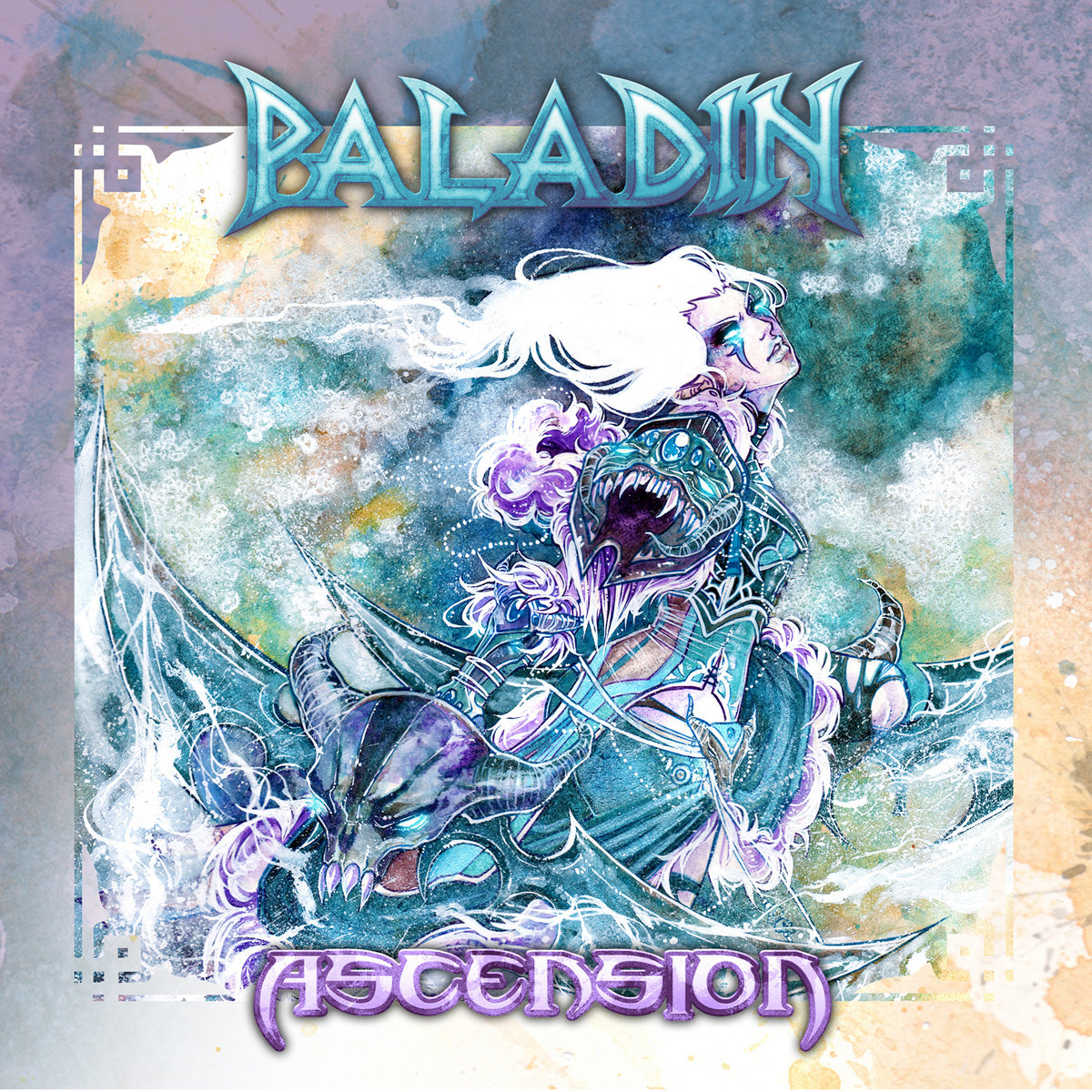 Image result for paladin ascension