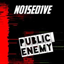 Public Enemy cover art