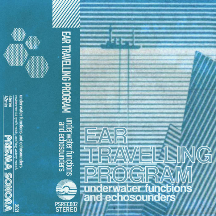 Underwater Functions and Echosounders