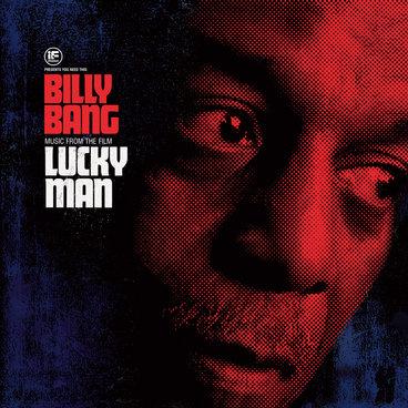 Billy Bang Lucky Man main photo