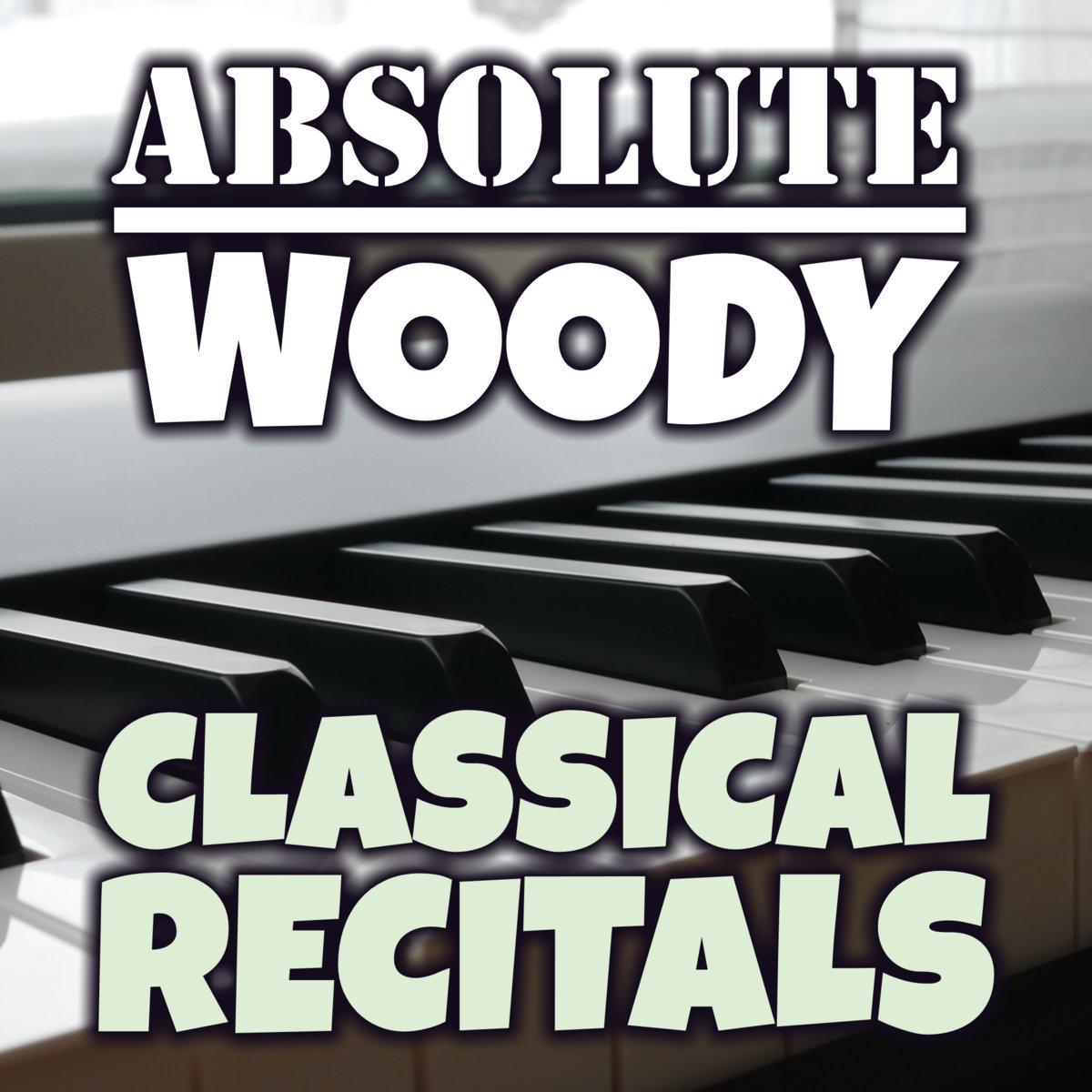 Ludwig van Beethoven - Moonlight Sonata | Woody Piano Shack