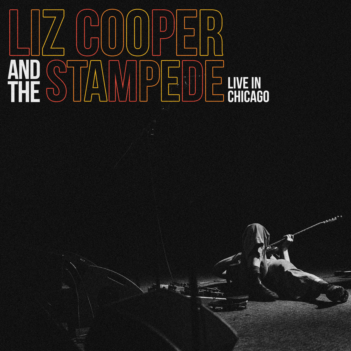 Liz Cooper Amp The Stampede