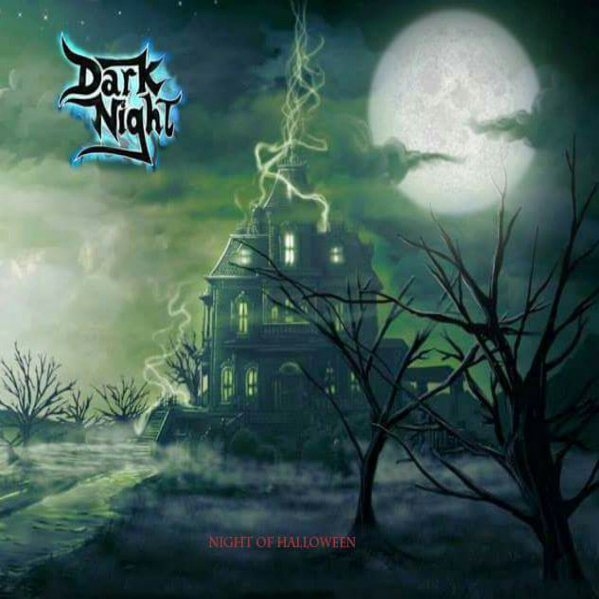Awesome By Dark Night