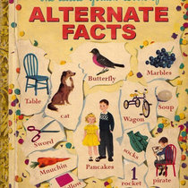 Alternative Facts cover art