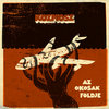 Az Okosak Földje (EP) Cover Art